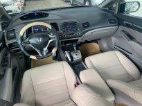 Bán Honda Civic đời 2009, màu đen, giá chỉ 380 triệu giá 380 triệu tại Khánh Hòa