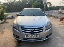 Bán Daewoo Lacetti SE sản xuất 2010, màu bạc, nhập khẩu   giá 245 triệu tại Hà Nội