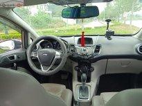 Bán Ford Fiesta sản xuất 2017, màu xám xe còn mới nguyên giá 435 triệu tại Thái Nguyên