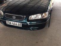 Cần bán gấp Toyota Camry Grande 3.0 V6 2002, màu xanh lam, giá 220tr giá 220 triệu tại Hà Nội