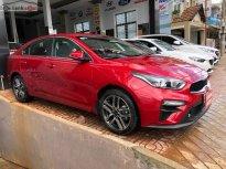 Cần bán xe Kia Cerato 1.6 MT sản xuất 2019, màu đỏ giá 535 triệu tại Đắk Lắk