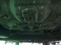 Bán ô tô Daewoo Gentra 1.5 MT đời 2009, màu đen xe gia đình giá 185 triệu tại Tp.HCM