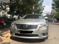 Cần bán Toyota Camry đời 2010, màu bạc còn mới giá 550 triệu tại Tp.HCM