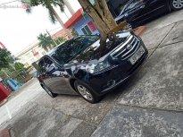 Bán ô tô Daewoo Lacetti MT 2010, màu đen, nhập khẩu nguyên chiếc, giá chỉ 240 triệu giá 240 triệu tại Phú Thọ