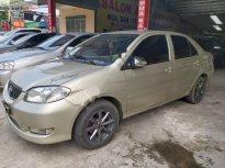 Cần bán xe Toyota Vios 2003 giá 183 triệu tại Thái Nguyên