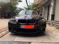 Bán BMW 320i năm 2010, màu đen, nhập khẩu giá 550 triệu tại Tp.HCM