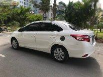 Cần bán lại xe Toyota Vios sản xuất 2017, màu trắng, giá tốt giá 505 triệu tại Hà Nội