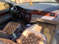 Bán xe Daewoo Lacetti sản xuất năm 2009, màu đen xe còn mới lắm giá 148 triệu tại Phú Thọ