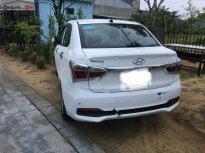 Bán ô tô Hyundai Grand i10 2017, màu trắng, 370tr giá 370 triệu tại Đà Nẵng