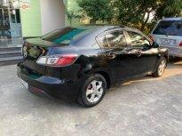 Cần bán Mazda 3 đời 2010, màu đen, xe nhập chính hãng giá 360 triệu tại Hải Dương