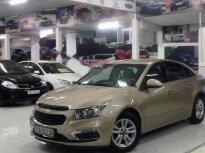 Cần bán Chevrolet Cruze 1.6 MT đời 2015 số sàn giá 369 triệu tại Hải Dương