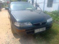 Cần bán Hyundai Sonata 2.0 MT đời 1996, màu xanh lam, xe nhập giá 41 triệu tại Tp.HCM