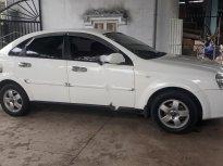 Cần bán gấp Daewoo Lacetti EX đời 2009, màu trắng còn mới giá 240 triệu tại Đồng Nai