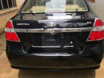 Cần bán xe Daewoo Gentra 2009, màu đen, nhập khẩu chính hãng giá 179 triệu tại Lâm Đồng