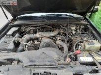 Cần bán Toyota Crown 2.4 MT đời 1992, màu đen, xe nhập giá 181 triệu tại Hà Nội