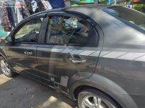 Cần bán lại xe Chevrolet Aveo sản xuất năm 2015, màu xám số sàn giá 295 triệu tại Tp.HCM