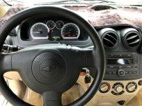 Cần bán xe Chevrolet Aveo 1.5 MT sản xuất năm 2012, màu bạc giá 225 triệu tại Đồng Nai