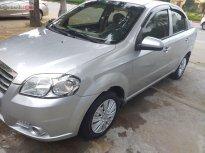 Cần bán gấp Daewoo Gentra sản xuất năm 2010, màu bạc xe còn mới lắm giá 180 triệu tại Hà Nội