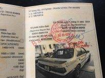 Bán Honda Accord sản xuất 1990, màu trắng, xe nhập chính hãng giá 48 triệu tại Nghệ An