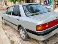 Bán Mazda 323 2.0 MT sản xuất 1995, màu bạc, xe nhập giá cạnh tranh giá 90 triệu tại Hải Dương