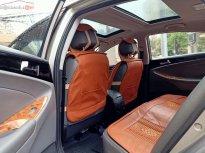 Cần bán lại xe Hyundai Sonata năm 2011, màu bạc, nhập khẩu nguyên chiếc số tự động giá 475 triệu tại Thái Nguyên