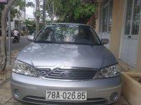 Bán Ford Laser 2004, màu bạc, nhập khẩu nguyên chiếc chính chủ, giá chỉ 195 triệu giá 195 triệu tại Phú Yên