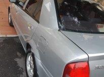 Bán Mazda 323 năm 2004, màu bạc, giá 160tr xe máy chạy êm giá 160 triệu tại Vĩnh Phúc