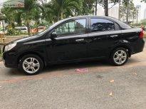 Bán Chevrolet Aveo LT 1.4 MT 2017, màu đen, số sàn, 295 triệu giá 295 triệu tại Tp.HCM