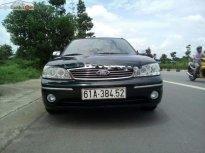 Bán xe Ford Laser năm sản xuất 2005, màu xanh, giá tốt giá 205 triệu tại Quảng Ninh