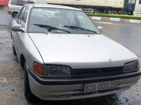Bán Mazda 323 1995, màu bạc, nhập khẩu chính hãng giá 50 triệu tại Tiền Giang