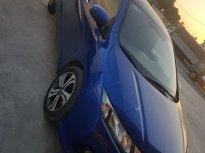 Bán Honda City AT đời 2014, màu xanh lam số tự động giá 385 triệu tại Hải Dương