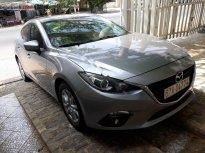 Bán Mazda 3 1.5AT sản xuất năm 2016, màu bạc giá 548 triệu tại Tp.HCM