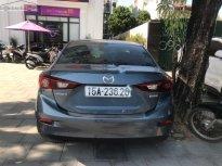 Cần bán gấp Mazda 3 1.5AT đời 2016, màu xanh lam chính chủ giá 548 triệu tại Hải Phòng
