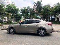 Bán Mazda 3 sản xuất năm 2017, màu vàng, 595 triệu xe còn mới lắm giá 595 triệu tại Tp.HCM