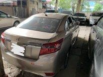 Cần bán gấp Toyota Vios sản xuất 2014, xe gia đình giá 429 triệu tại Hải Phòng