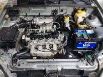 Bán xe Daewoo Lanos sản xuất năm 2004, màu bạc xe máy chạy êm giá 95 triệu tại Lâm Đồng