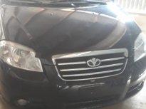 Bán ô tô Daewoo Gentra năm sản xuất 2009, màu đen xe máy nổ êm giá 180 triệu tại Lâm Đồng