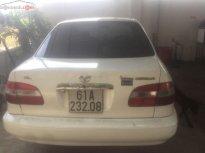 Bán Toyota Corolla 2001, màu trắng, giá 114tr giá 114 triệu tại Đồng Nai