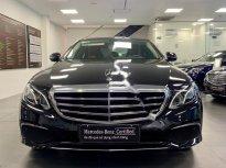 Bán Mercedes đời 2018, màu đen, giá tốt giá 1 tỷ 820 tr tại Tp.HCM
