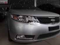 Bán Kia Forte 1.6 AT năm sản xuất 2013, màu bạc số tự động giá 415 triệu tại Hà Nội