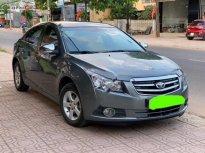 Cần bán xe Daewoo Lacetti đời 2010, nhập khẩu số sàn giá 268 triệu tại Gia Lai
