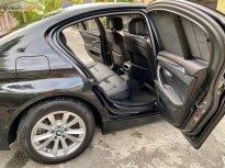 Cần bán BMW 520i năm sản xuất 2013, màu đen, nhập khẩu   giá 1 tỷ 50 tr tại Tp.HCM