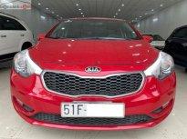 Bán Kia K3 sản xuất 2014, màu đỏ, giá 486tr giá 486 triệu tại Tp.HCM