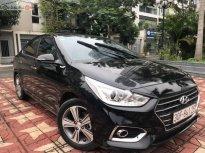 Bán Hyundai Accent sản xuất năm 2019, màu đen xe còn mới nguyên giá 575 triệu tại Hà Nội