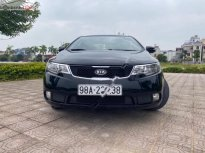 Bán Kia Cerato năm 2009, màu đen, xe nhập xe gia đình, giá 340tr giá 340 triệu tại Hải Dương