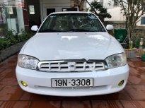 Cần bán lại xe Kia Spectra LS năm sản xuất 2004, màu trắng, giá chỉ 110 triệu giá 110 triệu tại Phú Thọ