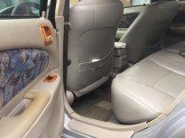 Bán Toyota Corolla đời 1999, màu bạc, nhập khẩu nguyên chiếc chính hãng giá 185 triệu tại Hải Dương