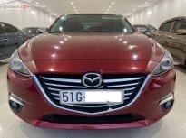 Bán ô tô Mazda 3 1.5AT đời 2017, màu đỏ, giá tốt giá 585 triệu tại Tp.HCM