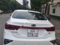 Bán xe Kia Cerato 2.0L bản Premium sản xuất 2019, màu trắng số tự động, giá tốt giá 715 triệu tại Hà Nội
