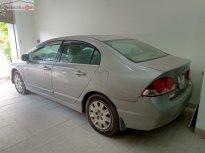 Bán Honda Civic đời 2008, màu bạc xe còn mới lắm giá 311 triệu tại Hà Nội